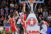 DESCRIZIONE : Campionato 2014/15 Dinamo Banco di Sardegna Sassari - Grissin Bon Reggio Emilia<br /> GIOCATORE : Jerome Dyson<br /> CATEGORIA : Tiro Penetrazione Sottomano Controcampo<br /> SQUADRA : Dinamo Banco di Sardegna Sassari<br /> EVENTO : LegaBasket Serie A Beko 2014/2015<br /> GARA : Dinamo Banco di Sardegna Sassari - Grissin Bon Reggio Emilia<br /> DATA : 22/12/2014<br /> SPORT : Pallacanestro <br /> AUTORE : Agenzia Ciamillo-Castoria / Luigi Canu<br /> Galleria : LegaBasket Serie A Beko 2014/2015<br /> Fotonotizia : Campionato 2014/15 Dinamo Banco di Sardegna Sassari - Grissin Bon Reggio Emilia<br /> Predefinita :