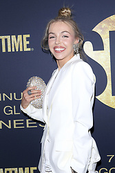 January 5, 2019 - West Hollywood, CA, USA - LOS ANGELES - JAN 5:  Natali Yura at the Showtime Golden Globe Nominees Celebration at the Sunset Tower Hotel on January 5, 2019 in West Hollywood, CA (Credit Image: © Kay Blake/ZUMA Wire)