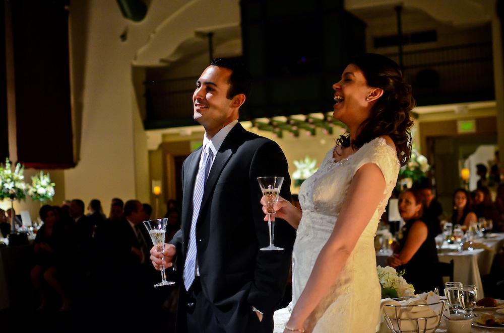 10/9/11 8:35:06 PM -- Zarines Negron and Abelardo Mendez III wedding Sunday, October 9, 2011. Photo©Mark Sobhani Photography
