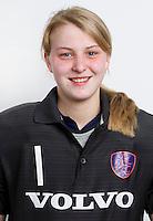 UTRECHT - Julia Remmerswaal, Nederlands Meisjes B 2011 , FOTO KOEN SUYK
