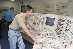 Training centre at Radcliffe on Soar power station,