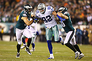 Dallas vs Eagles<br /> <br /> Mandatory Credit:  Todd Bauders/ContrastPhotography.com