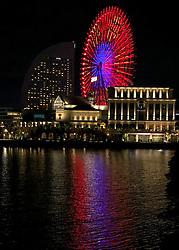 17-10-2018 JPN: World Championship Volleyball Women day 18, Yokohama<br /> Travel day from Nagoya to Yokohama for the semi finals and around Yokohama night and day