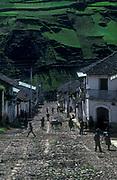 Chimborazo Province.