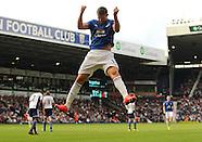 West Bromwich Albion v Everton 130914