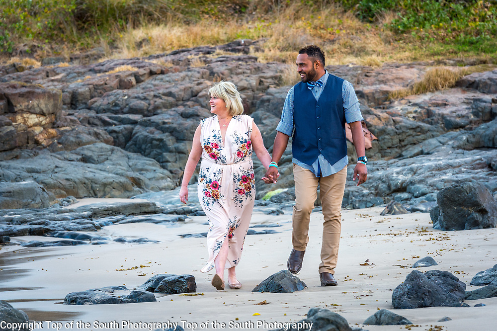 "Ulai & Dione at""The Farm"" Shell Cove, NSW Australia."