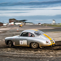 Car 5 Jon Miles / Andy Elcomb