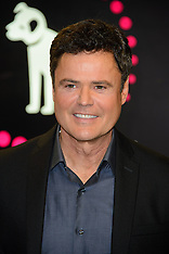 NOV 12 2014 Donny Osmond signs copies of The Sountrack Of My Life
