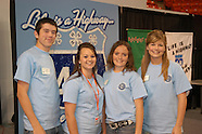 4-H New State and District officers