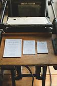 Clandestine Press