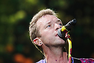 Italy: Coldplay in Concert - 4 July 2017