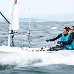470 Junior Worlds Day5