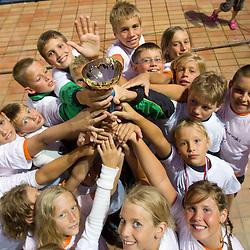 20100718: SLO, Swimming - Drzavno plavalno prvenstvo mlajsih deckov in deklic, Kranj