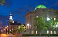 Twilight University of Cincinnati