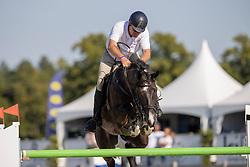 Zoer Albert, NED, Heechhiems Cancun VDM<br /> Nederlands Kampioenschap Springen<br /> De Peelbergen - Kronenberg 2020<br /> © Hippo Foto - Dirk Caremans<br />  06/08/2020