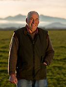 Paul Jarman, Farmer