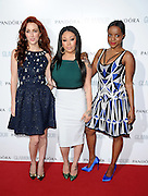 04.JUNE.2013. LONDON<br /> <br /> MUTYA KEISHA SIOBHAN ATTEND THE 2013 GLAMOUR AWARDS IN BERKLEY SQUARE.<br /> <br /> BYLINE: EDBIMAGEARCHIVE.CO.UK<br /> <br /> *THIS IMAGE IS STRICTLY FOR UK NEWSPAPERS AND MAGAZINES ONLY*<br /> *FOR WORLD WIDE SALES AND WEB USE PLEASE CONTACT EDBIMAGEARCHIVE - 0208 954 5968*