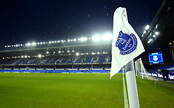 A general view of Goodison Park, home to Everton - Mandatory by-line: Robbie Stephenson/JMP - 31/01/2018 - FOOTBALL - Goodison Park - Liverpool, England - Everton v Leicester City - Premier League