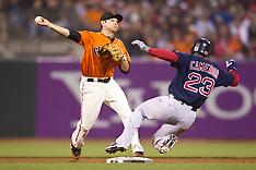 20100625 - Boston Red Sox at San Francisco Giants (Major League Baseball)
