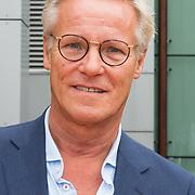 NLD/Hilversum/20180828 -  Persviewing nieuw tv-seizoen NPO, Fons de Poel