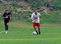 Army ekes out 1-0 victory over VMI Men's Soccer