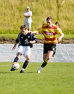 Dundee v Partick 19s 04.09.11