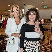 NLD/Noordwijk/20180409 - Strong Women Award 2018, Betty de Groot en Henriette Tol