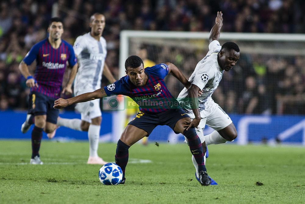 صور مباراة : برشلونة - إنتر ميلان 2-0 ( 24-10-2018 )  20181024-zaa-n230-397