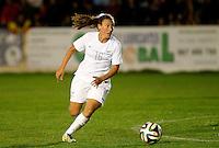 Fifa Womans World Cup Canada 2015 - Preview //  Friendly Match -<br /> Spain vs New Zealand 0-0  ( Municipal Stadium - La Roda , Spain ) <br /> Annalie Longo of New Zealand