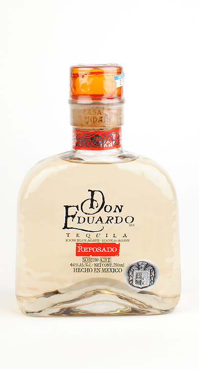 Don Eduardo reposado -- Image originally appeared in the Tequila Matchmaker: http://tequilamatchmaker.com