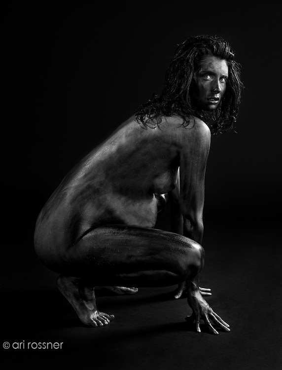 Model: Camilla Dalfonso MU: Ari Rossner Photography: Ari Rossner