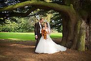 Adrian & Denise's Wedding