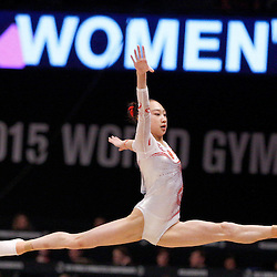 2015 Artistic Gymnastics World Championships | Glasgow | 24 October 2015