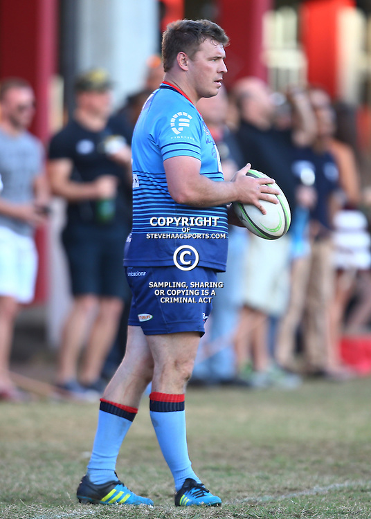 DURBAN, SOUTH AFRICA, 30,JULY, 2016 - General views as SA Home Loans Durban Collegians win during the Quarter final Castle Murray Cup knockout rugby match between SA Home Loans Durban Collegians and Your Communications College Rovers KP 10 Kings Park in Durban, South Africa. (Photo by Steve Haag)<br /> <br /> images for social media must have consent from Steve Haag