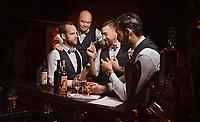 Oscar Bar Event