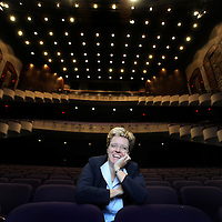 Jennifer Boomgaarden is the new Executive Director for the South Dakota Symphony.