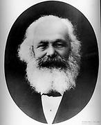 Karl Heinrich Marx (5 May 1818 – 14 March 1883) was a German philosopher, sociologist, economic historian, journalist, and revolutionary socialist. 1876