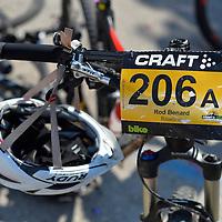 Craft Bike Transalp 2013,Roberto Vuilleumier