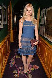 Stephanie Bower at the Annabel's Bright Young Things Party at Annabel's, Berkeley SquareLondon England. 8 June 2017.<br /> Photo by Dominic O'Neill/SilverHub 0203 174 1069 sales@silverhubmedia.com