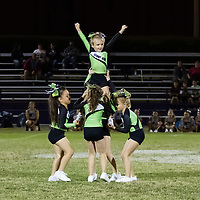 10-11-14 Cheer Way  Girls