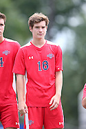 30 August 2015: Saint Mary's Stephen Dougherty. The Elon University Phoenix played the Saint Mary's College Gaels at Koskinen Stadium in Durham, NC in a 2015 NCAA Division I Men's Soccer match. Elon won the game 1-0.
