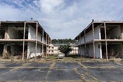 abandoned Motel in South Carolina