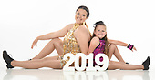 Legworks by Terri 2019 Barbier Girls