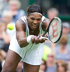 20110621 GBR: Wimbledon Tennis Championships, London