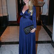 NLD/Amsterdam/20121112 - Beau Monde Awards 2012, Annemieke Hart