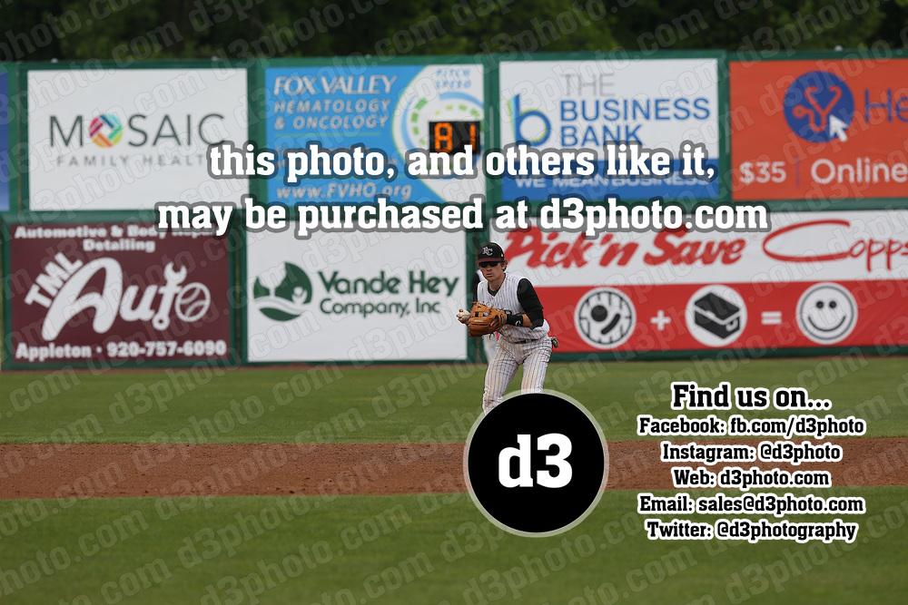 2015 NCAA Division III Baseball Championship at Fox Cities Stadium on 05-25-2015.