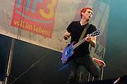 The Subway @Open Flair Festival 2011 Eschwege