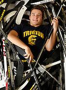 Brendon Burke Trenton