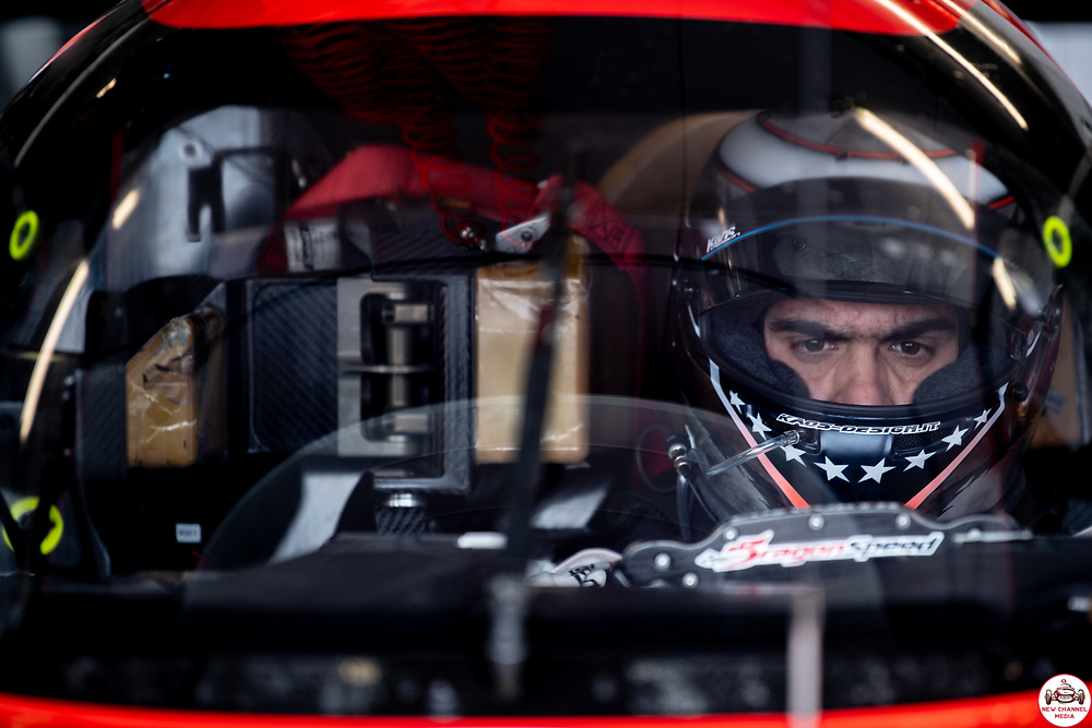 The FIA World Endurance Championship season gets underway with the 2018 Prologue at Paul Ricard. This pre-season testing event reveals new cars and driver line-ups.
