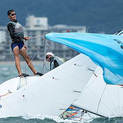 Day3 2015 KARATSU 420 World Championship